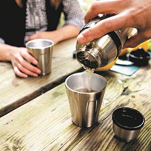 شراء Stanley Happy Hour Shaker and Four Cups