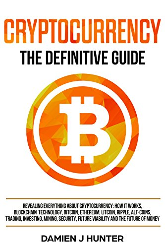cryptocurrency future of money book