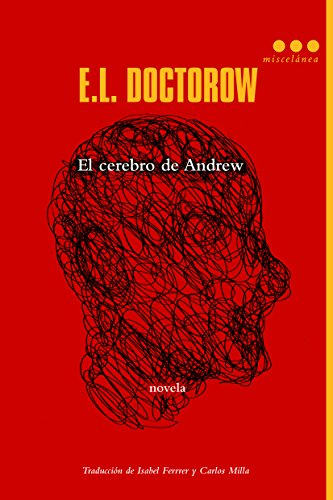 El cerebro de Andrew E. L. Doctorow
