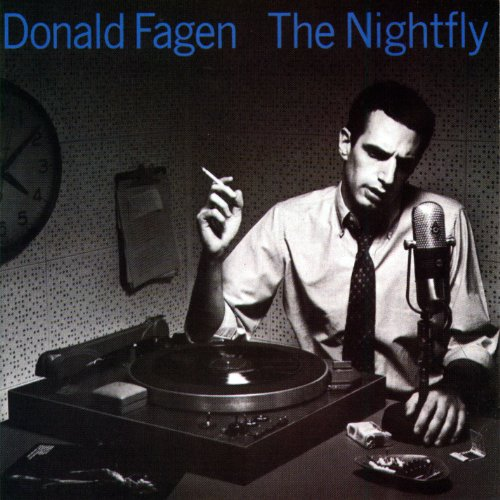 The Nightfly: Donald Fagen: Amazon.es: Música