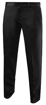 31a62db815d MISEMIYA - PANTALÓN DE Camarera Mujer Barista COCTELERO Pantalon Chino Ref- 836-36