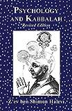 img - for Psychology and Kabbalah book / textbook / text book