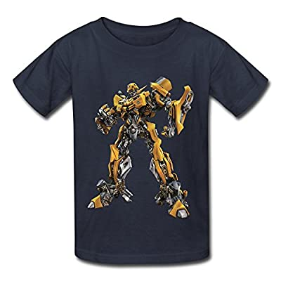 Cool Transformers Kids Boys Girls Youth T Shirts