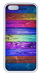 Colorful Grain PatteCase For Samsung Galaxy S5 Cover Case Funny Lovely Best Cool Customize White Cover