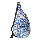 KAVU Women's Rope Pack, Surf Blot, No Size