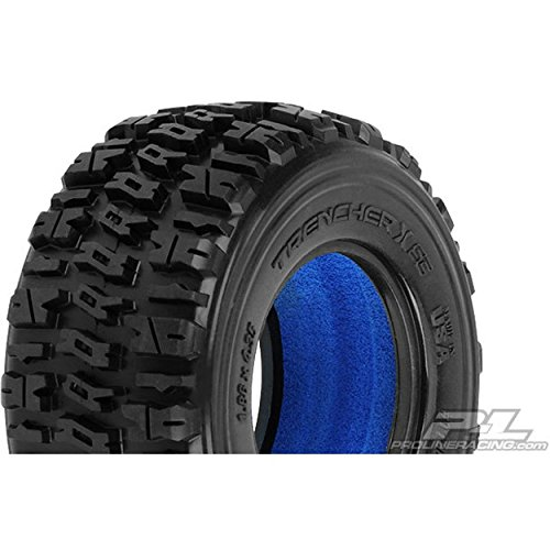 "ProLine 119001 Trencher X SC 2.2""/3.0"" M2 (Medium) Tires"
