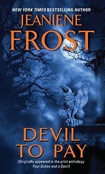 devil to pay jeaniene frost pdf