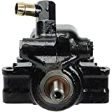 Cardone Select 96-282 New Power Steering Pump without Reservoir