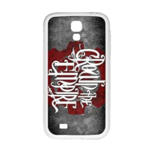 crown the empire logo Phone Case for Samsung Galaxy S4 Case