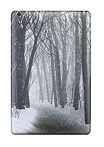 New Arrival Ipad Mini/mini 2 Case Winter Case Cover