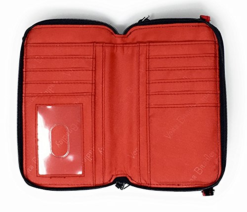 Crossbody For One Bleack iPhone 6 All Bradley Womens In Vera Red wYqUTR4Xx