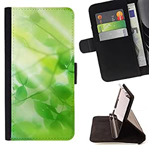 Jordan Colourful Shop - Nature Beautiful Forrest Green 14 For Samsung Galaxy A3 - Leather Case Absorci???¡¯???€????€????????&c