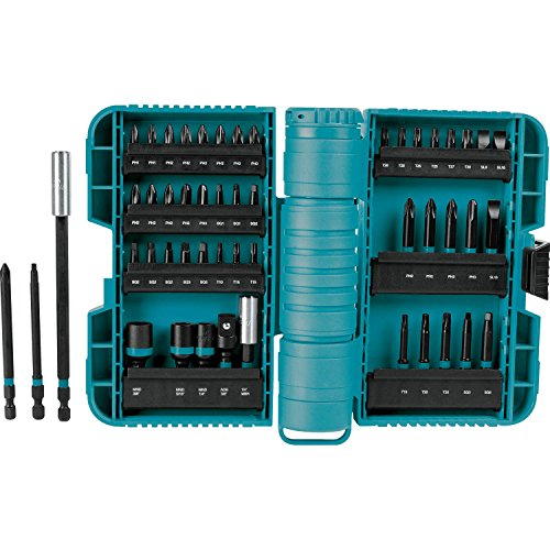 - Makita A-98348 50 Pc Impactx Driver Bit Set