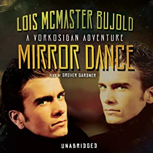 Mirror Dance Audiobook