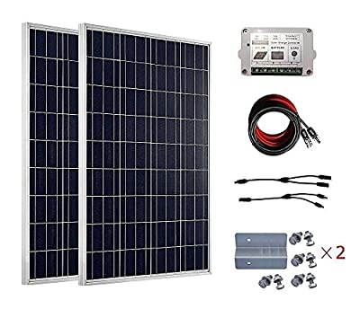 ECO-WORTHY Solar Panel Kit