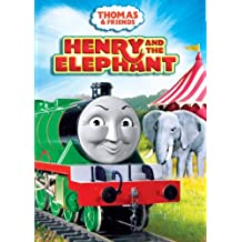 Thomas & Friends: Henry