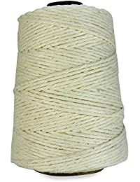 Favor 100% Natural Cotton 500-Foot L Cone Cooking Twine save