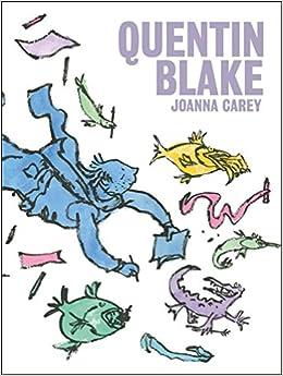 Book Quentin Blake