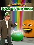 Annoying Orange %2D Luck O%27 The Irish