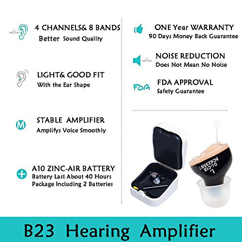 Buy 5 best hearing aids