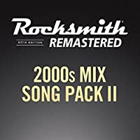Rocksmith - 2000's Mix Song Pack II - PS3 [Digital Code]