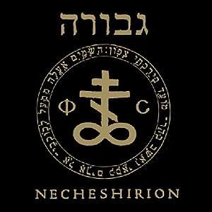 Necheshirion