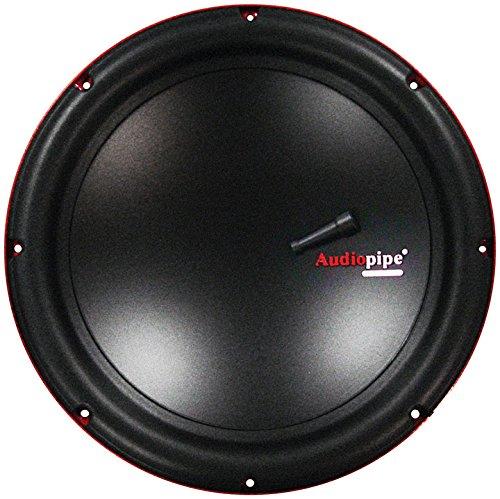 "Audiopipe New TSVR12 12"" 750W Car Audio Power Subwoofer Sub Woofer DVC TS-VR12"
