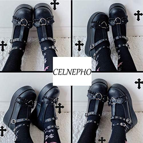 Japanese platform boots _image4
