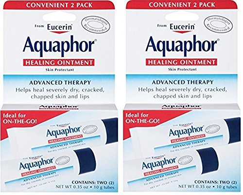 Aquaphor Baby Healing Ointment Advanced …