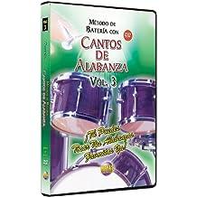 Metodo Con Cantos De Alabanza - Bateria 3: Tu Puedes Tocar Tus Alabanzas Favoritas Ya