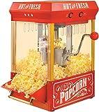 Nostalgia Electrics KPM200 Kettle Popcorn Popper thumbnail