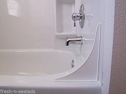 Merveilleux Splash Guard Prevent Water Shower Bathtub Partition Wet Home Bathroom Floor  Bath