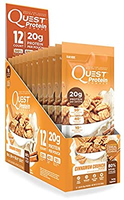 by Quest Nutrition (3061)  Buy new: $24.99 2 used & newfrom$24.99