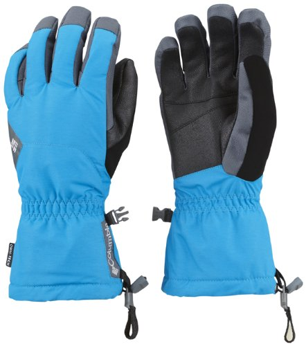 Columbia SM9504 Mens Whirlibird Gloves