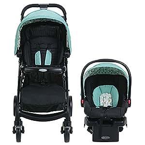 Amazon.com : Baby Stroller and Car Seat Combo Premium Pram