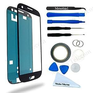 MMobiel Display - Repuesto para Samsung Galaxy S3 (con herramienta), negro [Importado]