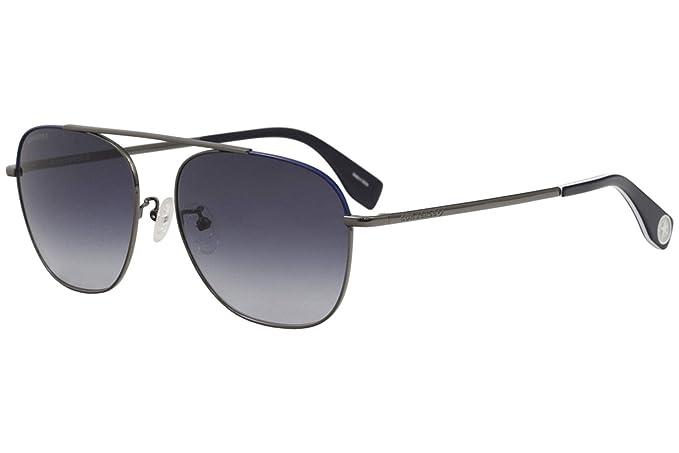 Converse All Star SCO056 gafas de sol de bronce de cañón w ...