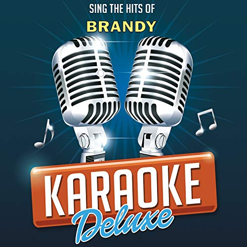 Angel In Disguise (Originally Performed By Brandy) [Karaoke ()
