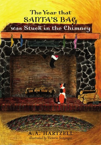 The Year That Santa's Bag Was Stuck in the Chimney PDF