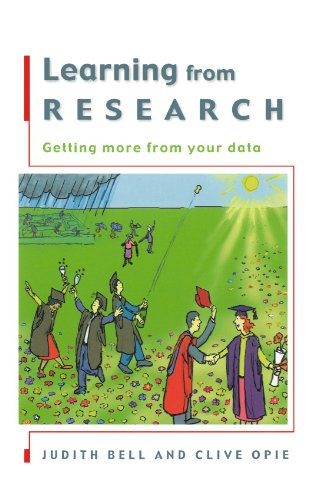 Learning from Research: Getting more from your data