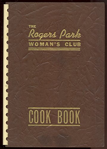 The Rogers Park Woman's Club Cook -