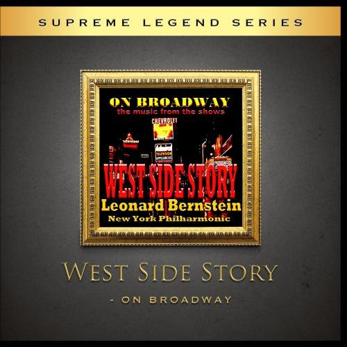 (West Side Story - On Broadway)