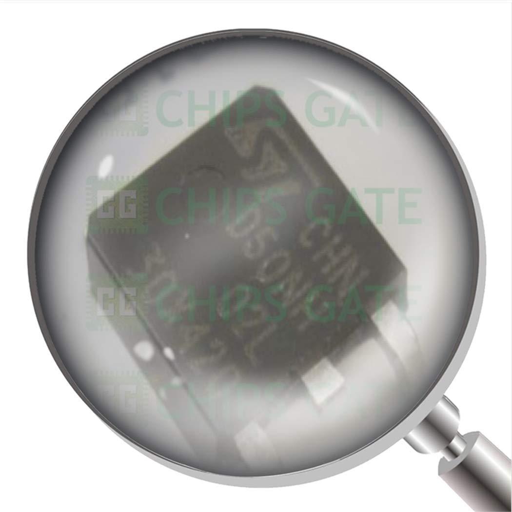 3Pcs STD50NH02LT4 Mosfet N-Ch 24V 50A Dpak 50Nh02 Std50Nh02