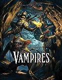 Hunting Vampires (Monster Hunting)