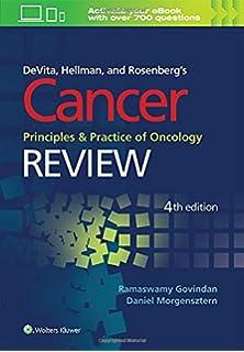 Oncology pdf devita