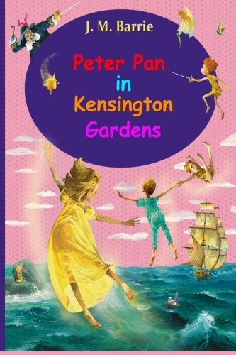Download Peter Pan in Kensington Gardens ebook