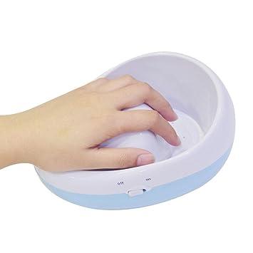 Wasserblasen an der hand