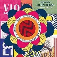 """Marisa Monte, LP """"Universo ao Meu Redor"""" - Série Clássico"""