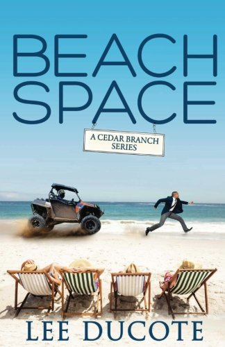 Beach Space (Cedar Branch Series) (Volume 2) pdf