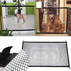 Tela Grade Pet Para Cachorro De Porta Casa Gato Cao Bebe (BSL-PET-4)